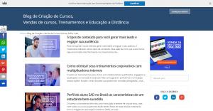 blog ead