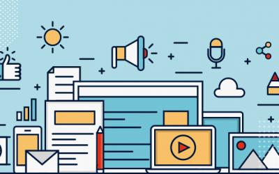 5 motivos para utilizar marketing de conteúdo em seu e-commerce