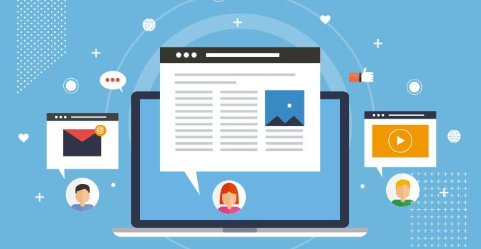 O que é marketing de conteúdo?