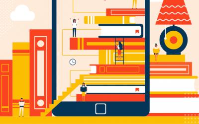 Como gerar leads com e-books?
