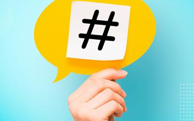 Hashtag: Para que serve e como usá-las?