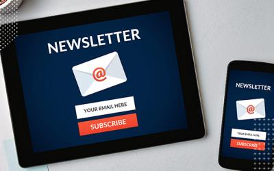 Newsletter: Razões para utilizar em uma estratégia de marketing
