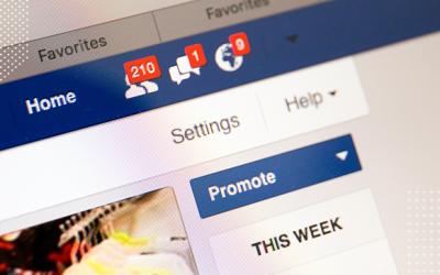 6 dicas para aumentar o engajamento no Facebook
