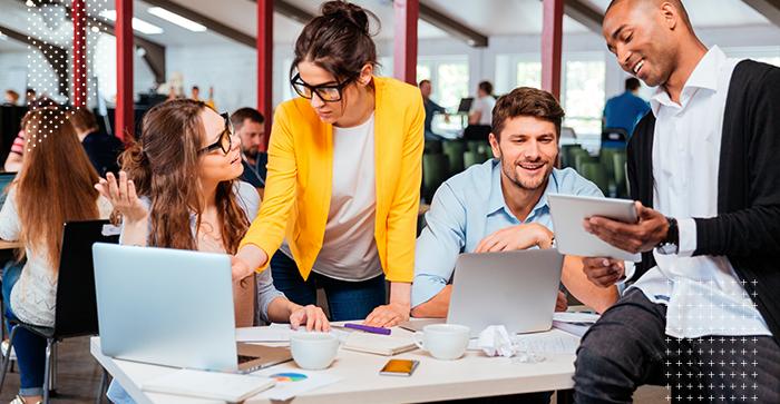 Time de Vendas: como estruturar, contratar, qualificar, gerenciar e escalar o seu
