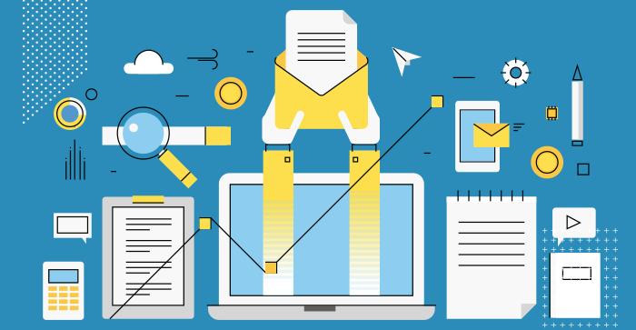 Como fazer um e-mail marketing em 6 passos