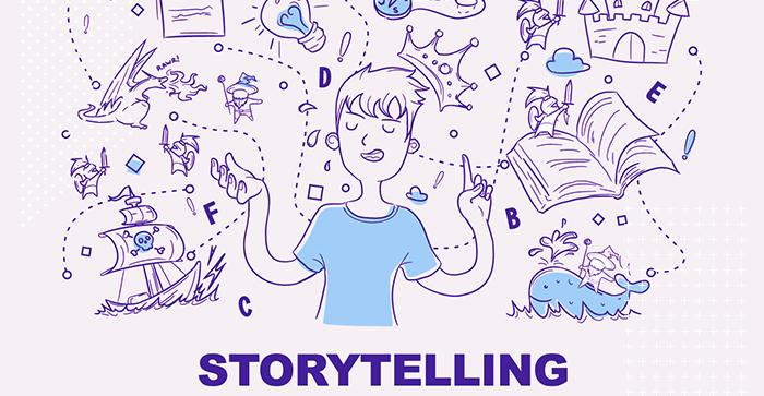 Storytelling: um guia completo para você entender essa técnica