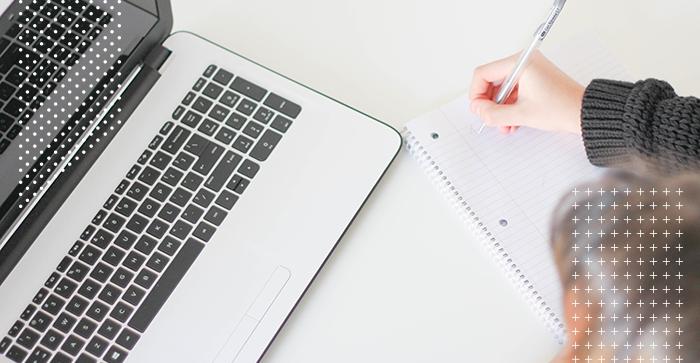 Checklist de blog: tudo que o seu precisa ter