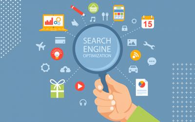 SEO: tudo sobre Search Engine Optimization