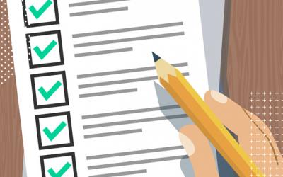 Você já começou a fazer o plano de marketing da sua marca? Então confira nosso checklist e faça suas anotações!