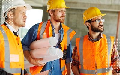 Marketing para construtoras: conheça 3 táticas digitais que podem ser utilizadas para empresas de construção civil