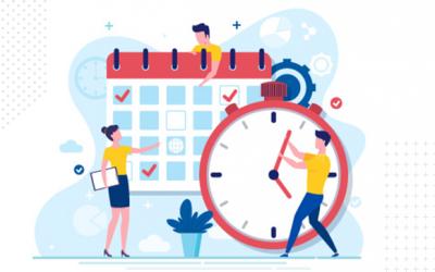 Calendário editorial: saiba como estruturar e seus benefícios