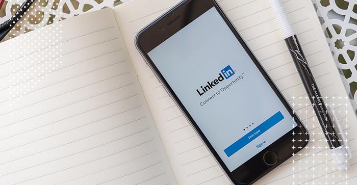 6 dicas para fazer uma postagem para LinkedIn de sucesso