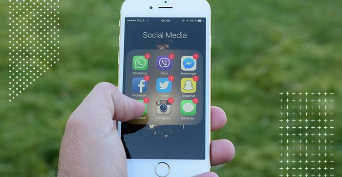 Como funciona o design para redes sociais e 3 dicas para realizá-lo