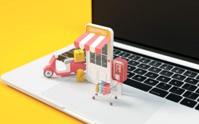 O futuro é do e-commerce
