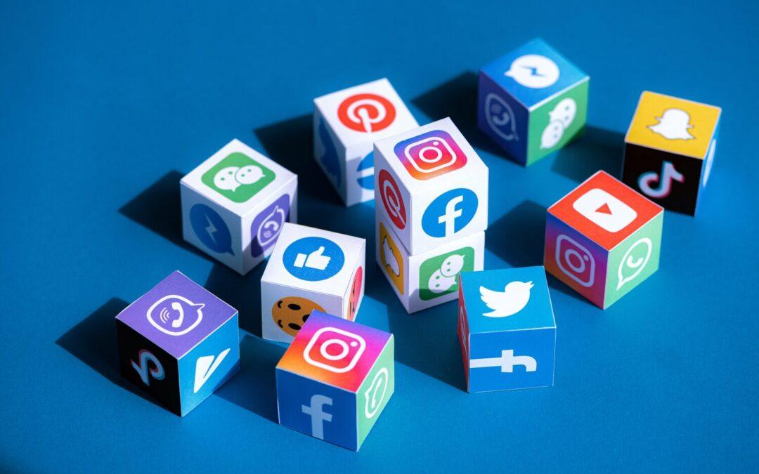 A importância das redes sociais para o seu negócio