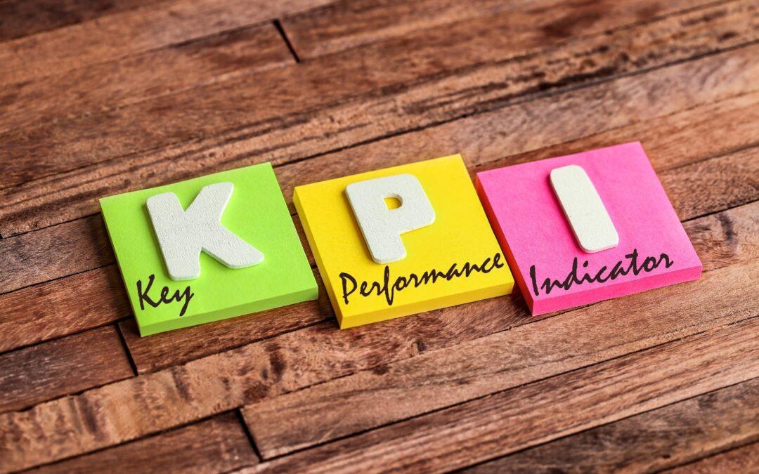 4 KPIs que um bom gestor precisa saber