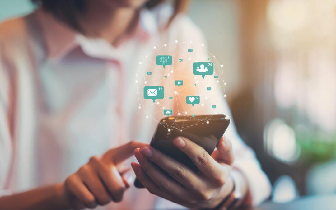7 dicas para crescer nas redes sociais