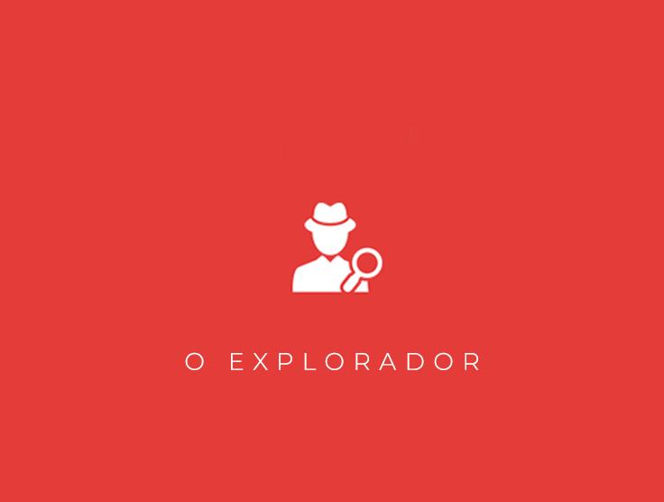 O arquétipo ideal para sua marca: explorador