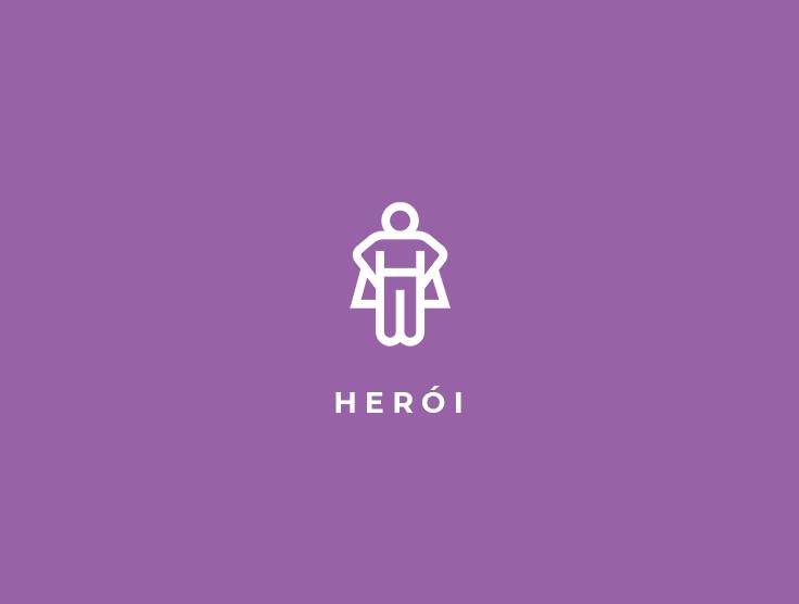 O arquétipo ideal para sua marca: heroi