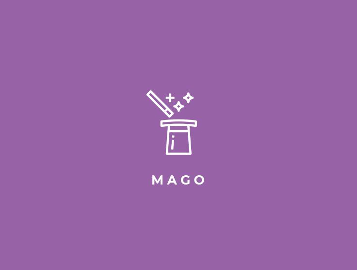 O arquétipo ideal para sua marca: mago