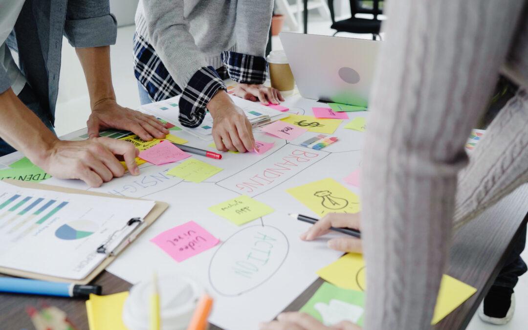 Como construir uma forte estratégia de marketing digital