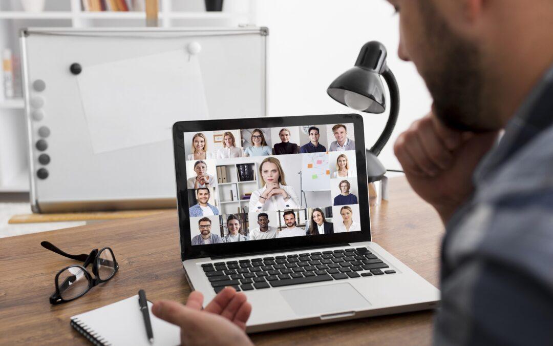 Treinamentos online: saiba a importância de eventos de publicidade e marketing
